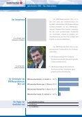Jahresbericht 2003 - DRK-Blutspendedienst West - Seite 4