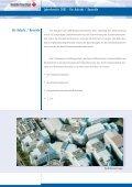 Jahresbericht 2003 - DRK-Blutspendedienst West - Seite 7