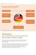 Nutzen Sie Ihre Chance im Export! - Handelskammer Bremen - Page 5