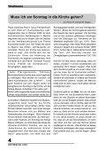 Der Weidling 1/2005 - Pfarre Windischgarsten - Diözese Linz - Page 3