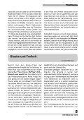 Der Weidling 1/2005 - Pfarre Windischgarsten - Diözese Linz - Page 4