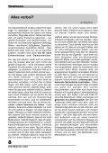 Der Weidling 1/2005 - Pfarre Windischgarsten - Diözese Linz - Page 7