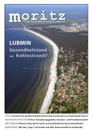 lubmin - webMoritz