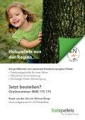 Lieferanten Holzbrennstoffe Fournisseurs de combustibles de bois - Page 2