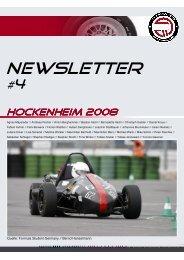 Newsletter - Dynamics e.V.