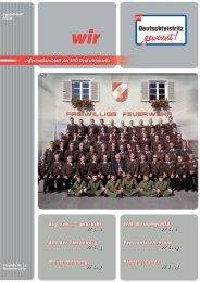 Informationsblatt der SPÖ Deutschfeistritz WIR Meinungsbild // S. 8 ...