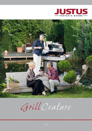 GrillCouture 2013 - Justus