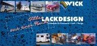 Wick Lack & Design