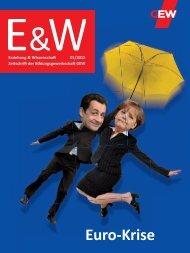 E&W 01/2012 - GEW