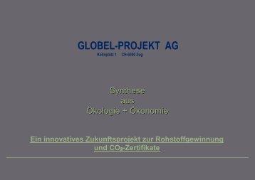 Energiesparmodell OPS-Syntrol - bei GLOBEL-PROJEKT AG