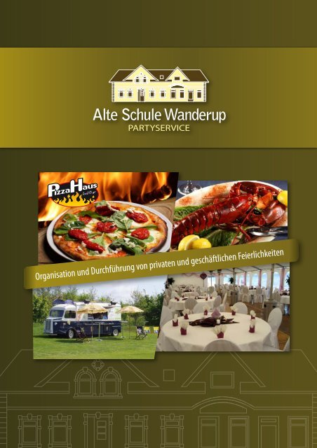 2,5 MB - Partyservice Wanderup