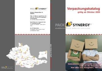 Gesamtkatalog 2009 - MC Pack GmbH Kiel