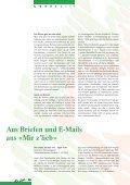 Essen - Mir z'lieb - Page 2