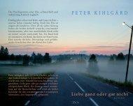 PDF mit Leseprobe - Random House
