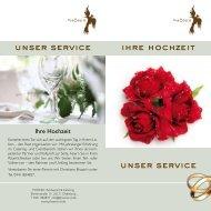 Hochzeits-Checkliste herunterladen - Phönix