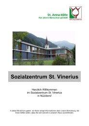 Sozialzentrum St. Vinerius