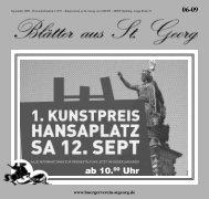 06 - Bürgerverein St. Georg