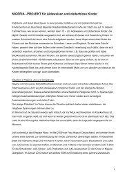 PDF anzeigen - KiFa - Kinder- und Familienbildung