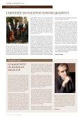 Le Festival au quotidien - Verbier Festival - Page 4