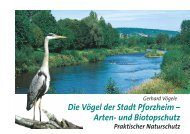 Die Vögel der Stadt Pforzheim – Arten- und Biotopschutz - NABU ...