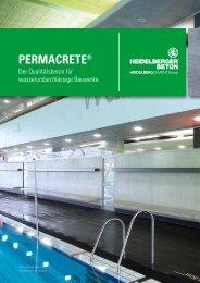Permacrete - HeidelbergCement