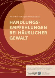 Häusliche Gewalt (PDF) - Frauenhaus Jena e.V.