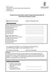 Anzeige für eine gewerbliche oder gemeinnützige ... - Stadt Cuxhaven