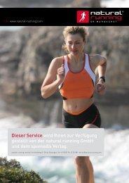 Download - Natural Running