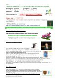 Nieuwsbrief Reünie-Orkest Limburgse Jagers - De Limburgse Jagers - Page 3