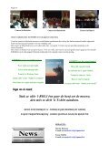 Nieuwsbrief Reünie-Orkest Limburgse Jagers - De Limburgse Jagers - Page 4