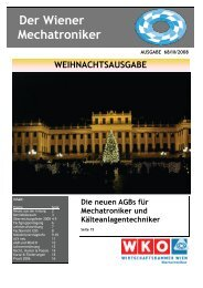 Entwurf Dez 2008 neu - Die Wiener Mechatroniker