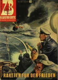 Magazin 195801