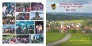 Schwäbischer Albverein Ortsgruppe  Schörzingen - beim ...