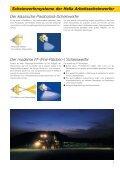 Hella Xenon- und Halogen- Arbeitsscheinwerfer machen die ... - PicR - Seite 5