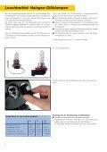 Hella Xenon- und Halogen- Arbeitsscheinwerfer machen die ... - PicR - Seite 6