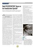 LEBE-Tag 2011: Bänz Friedli in Aktion - Lehrerinnen und Lehrer ... - Seite 5