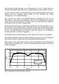 Zur Klassifizierung der Bedeckungsveränderlichen - BAV - Page 5