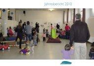 Jahresbericht 2010 - Zürcher Gemeinschaftszentren