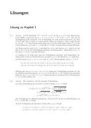 Lösungen zu den Aufgaben (pdf; 673.9 KB) - Science-Shop