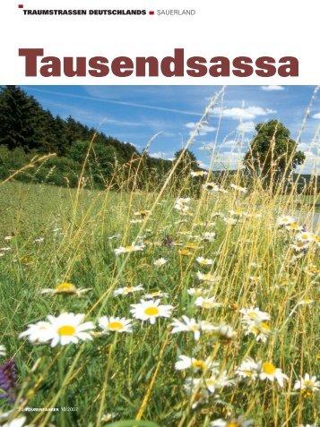 traumstrassen deutschlands sauerland - motorradstammtisch.com