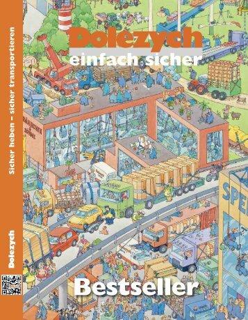 Bestseller Katalog 2012 - Dolezych GmbH & Co.