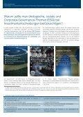 Nachhaltiges und verantwortliches Investieren mit ... - telosia - Seite 7