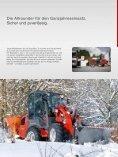 Optimal für Kommunen - Weidemann GmbH - Seite 6