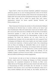 Schluß Poppers Kritik an Platon hat auf höchst bedenkliche ...