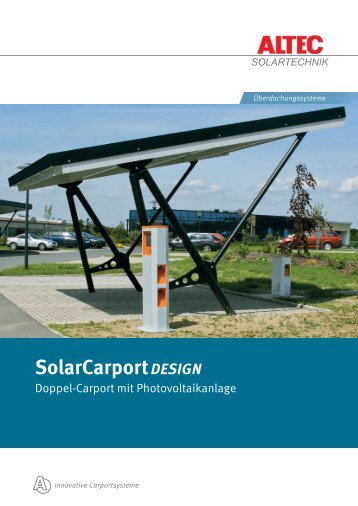 Carport_design_ 2-2011.indd - Photovoltaik