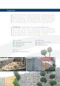 Broschüre Gabionen - Perimeter Protection Group - Seite 2
