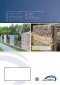 Broschüre Gabionen - Perimeter Protection Group - Seite 4