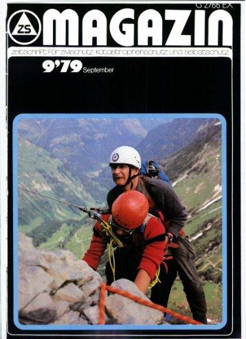 Magazin 197909