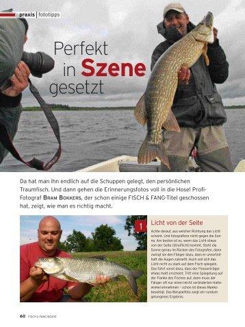 in Szene - Sportfish Moments