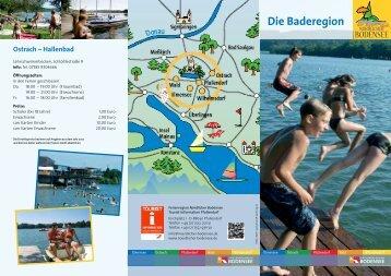 FERIE-13023 Flyer Baderegion_0213_download.pdf - Nördlicher ...
